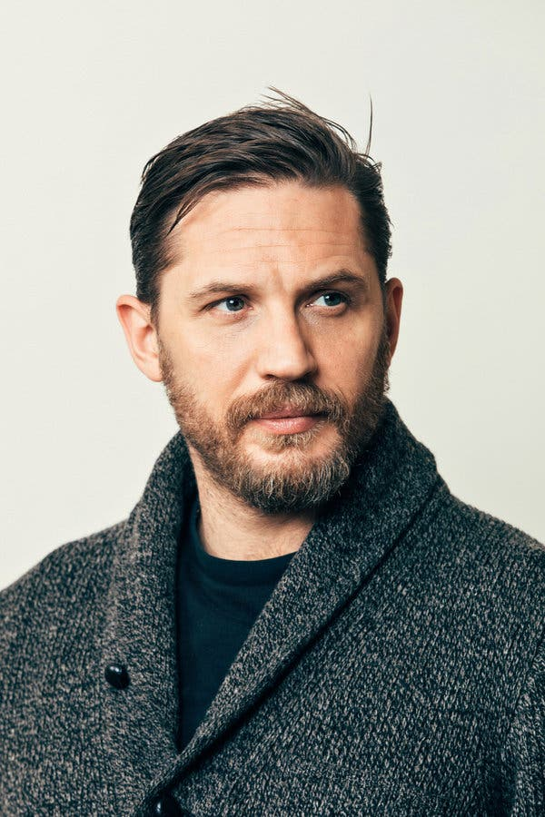 Tom Hardy actor