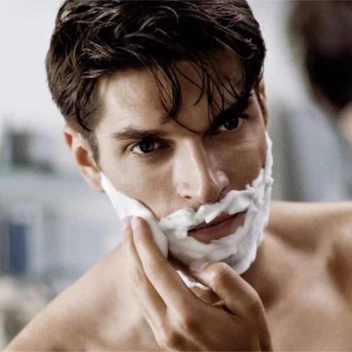 barbero y peluqueria hombre alicante