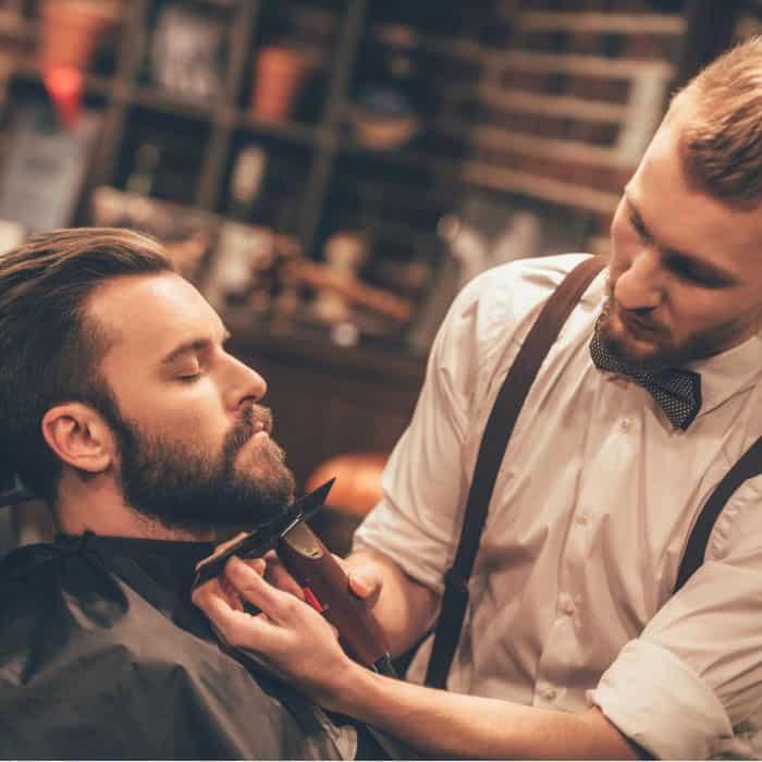 Barbero y peluqueria en Alicante
