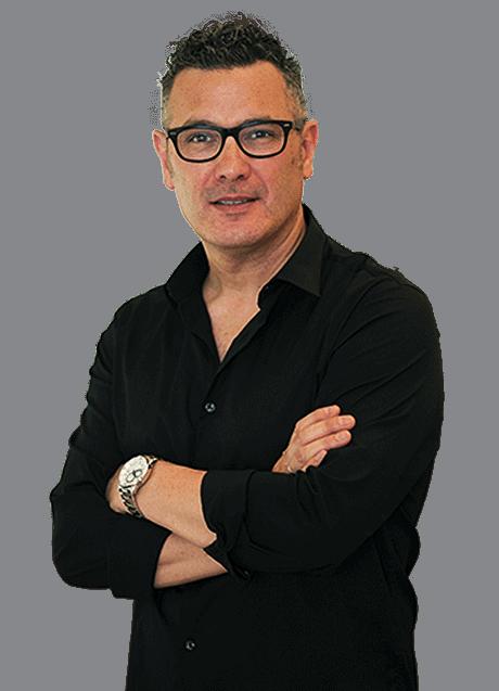 José Julián Martínez director Creador de Peluquería en Alicante y estilismo Creative