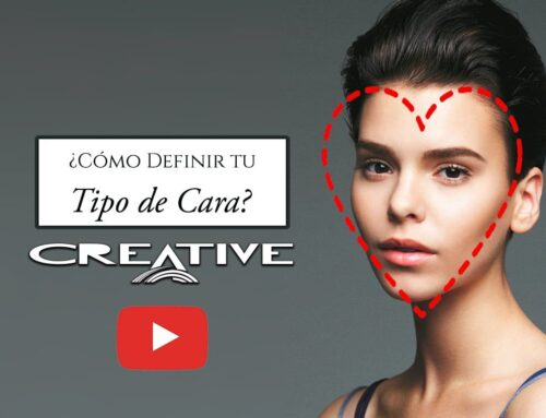 ¿Cómo definir tu tipo de cara? Video tutorial