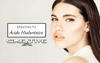 Acido Hialuronico pelo peluqueria alicante