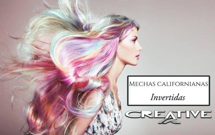 peluquería de Mujer Femenina en Alicante Creative Estilistas