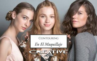 Color contouring en maquillaje