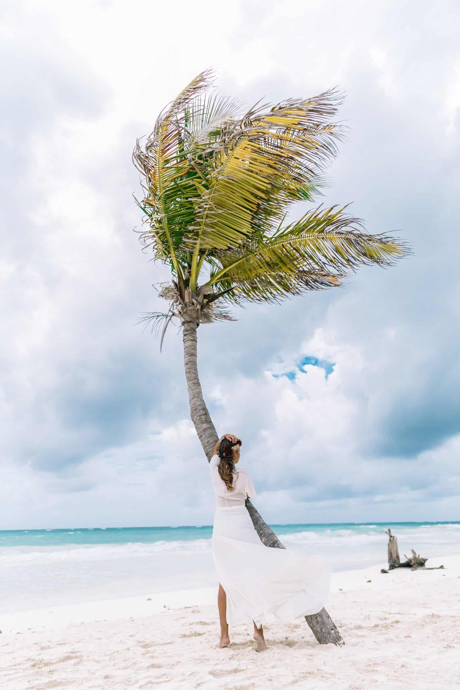 Protege tu cabello en la playa